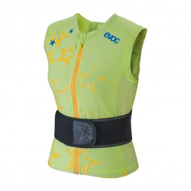 EVOC Protector Vest Lite wms lime 16/17