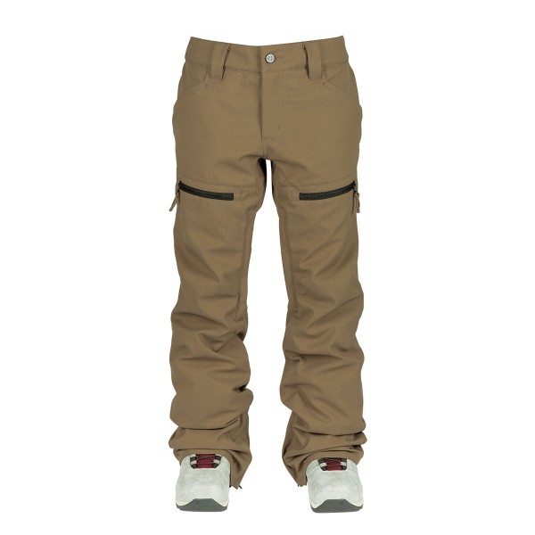 L1 Siren Pants wms walnut 18/19