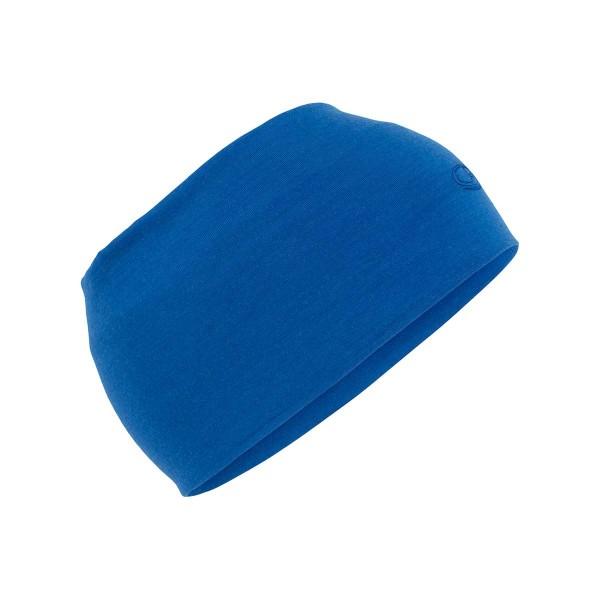 Icebreaker Chase Headband cadet