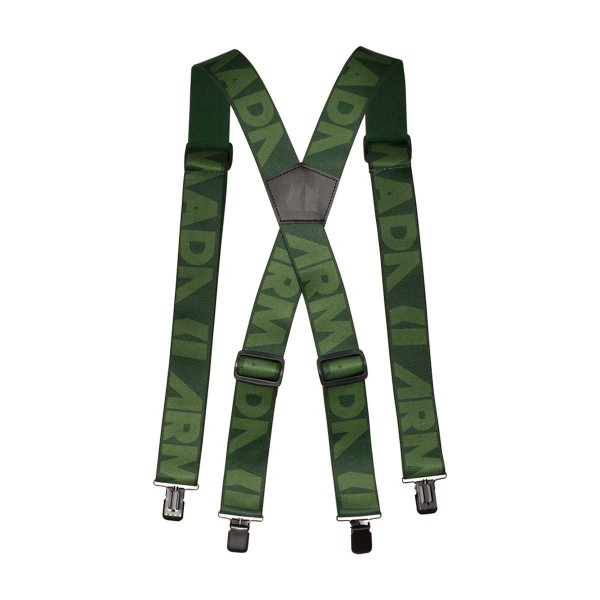 Armada Stage Suspender forest green 18/19