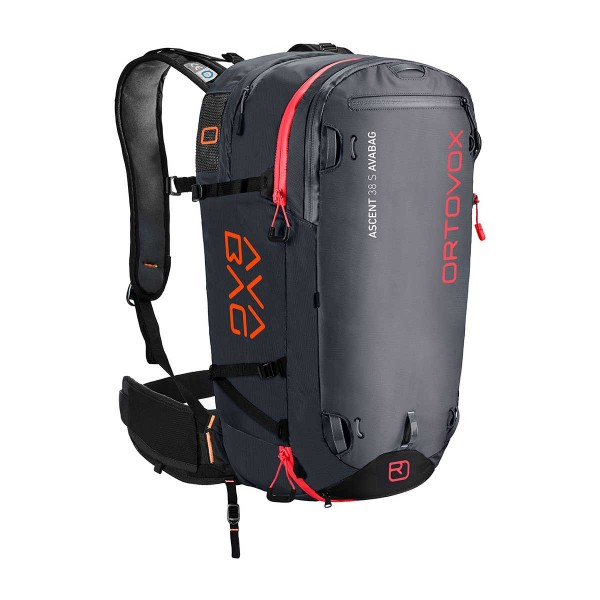Ortovox Ascent 38 S Avabag Kit Damen mid aqua 19/20