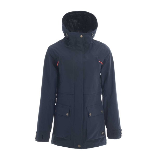 Holden Shelter Jacket wms navy