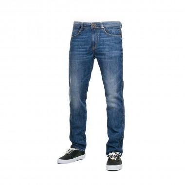 REELL Nova 2 Jeans vintage wash 2015