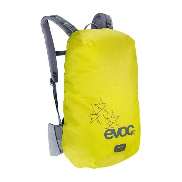 EVOC Raincover Sleeve 10-25L sulphur 2021