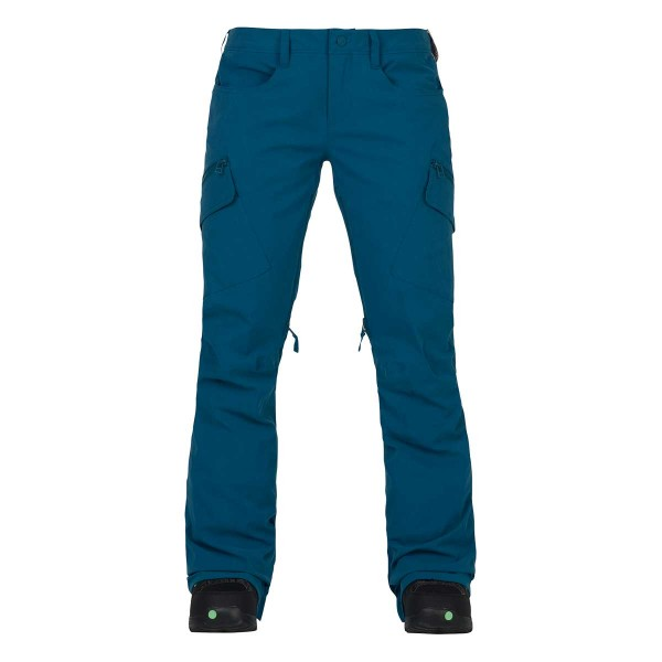 Burton Gloria Pant wms jaded 17/18