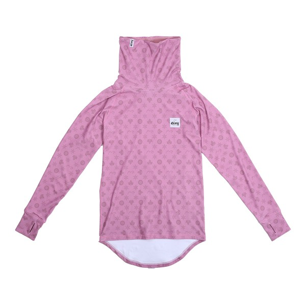 Eivy Icecold Winter Top wms mono pink 20/21
