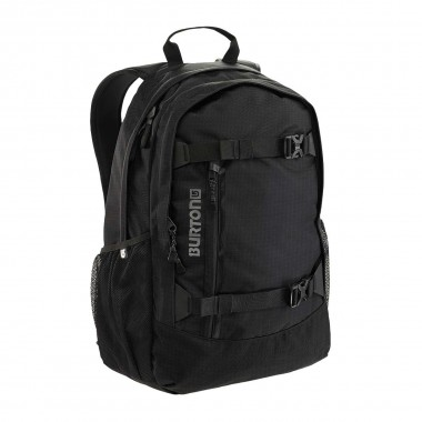 Burton Day Hiker 25L true black ripstop 15/16