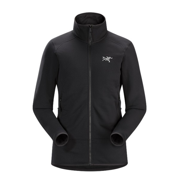 Arcteryx Kyanite Jacket wms black 21/22