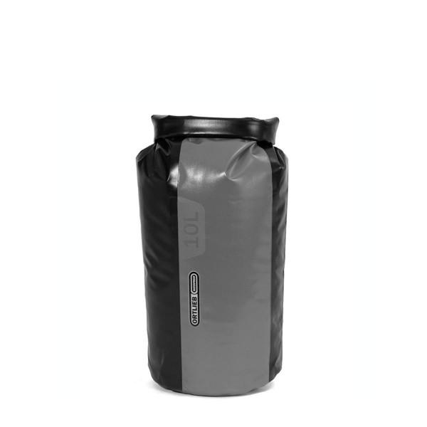 Ortlieb Packsack PD 350 10L schiefer/schwarz 2020