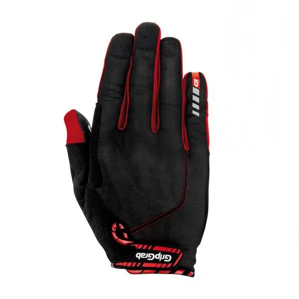 GripGrab SuperGel XC Glove black 2017