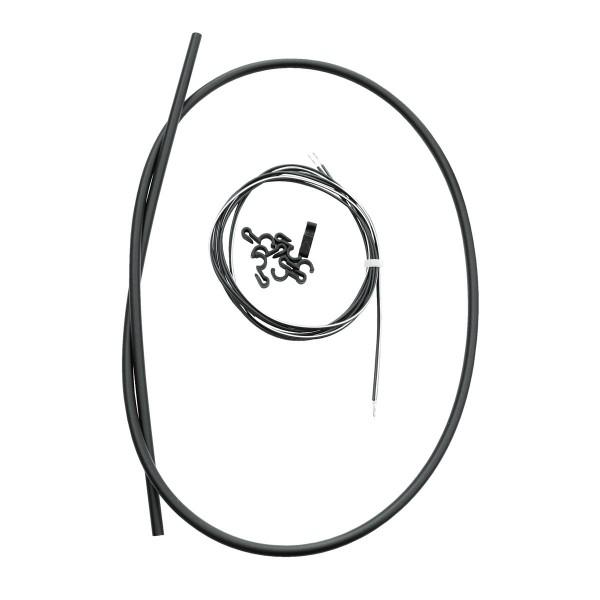 SKS Reparaturset Kabel für Radschutz
