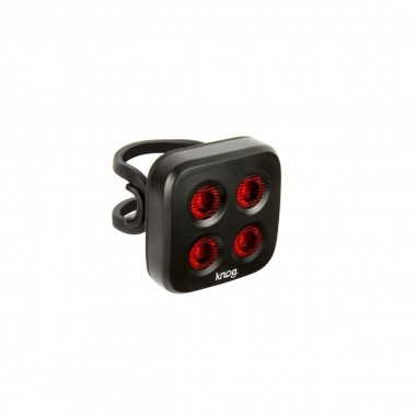 Knog Mob The Face red LED