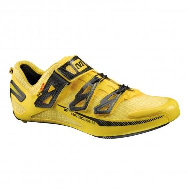 Mavic Huez yellow 2015