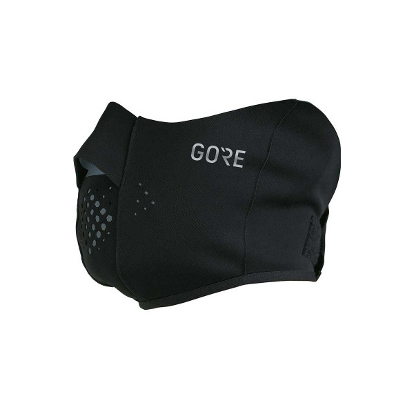 Gore Wear Gore Windstopper Gesichtswärmer black 21/22