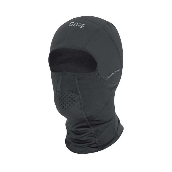 Gore Wear Gore Windstopper Balaclava black 21/22