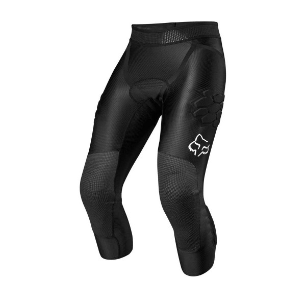 Fox Racing Rawtec Pro Tight black 2019