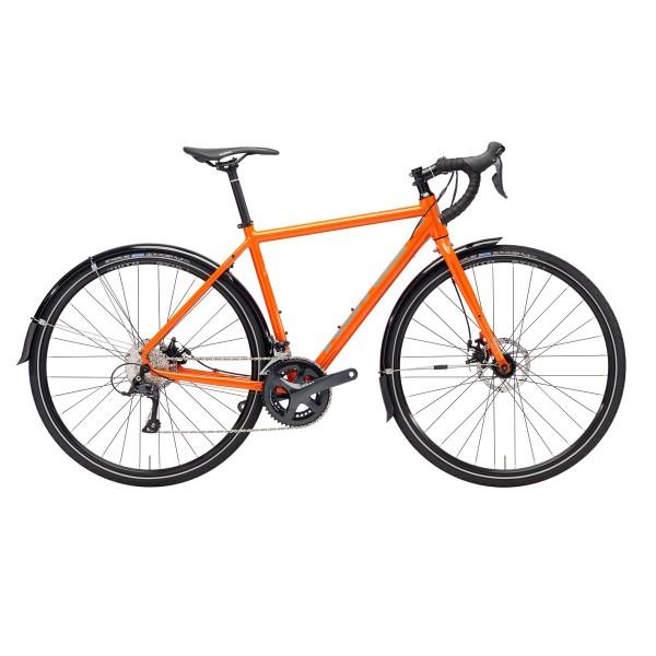 Kona Rove DL orange 2018