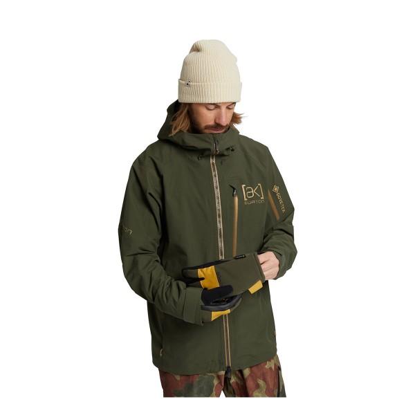 Burton ak Gore Cyclic Jacket forest night 21/22