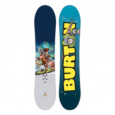 Burton Chopper Toy Story kids 12/13