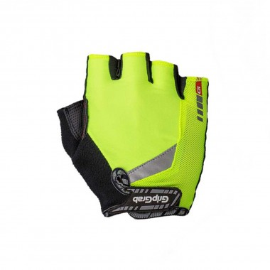 GripGrab ProGel Hi-Vis Glove fluo ylw 2016