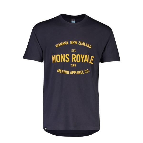 Mons Royale Icon T-Shirt 9 iron 20/21