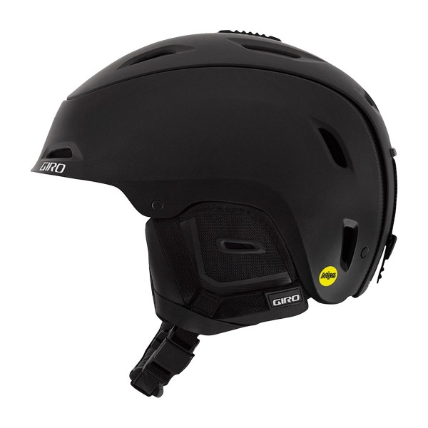 Giro Range Mips mat black 16/17