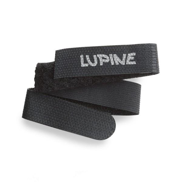Lupine Klettband für Neo/Piko/PikoR Helmhalterung