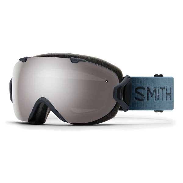 Smith I/OS wms petrol sun platinum mirror 18/19