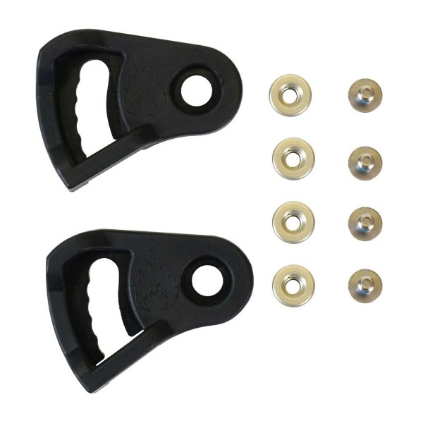 Spark Tip & Tail Clips 19/20