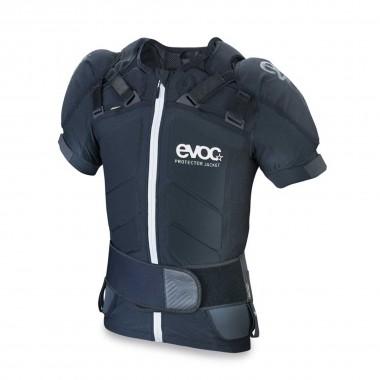 EVOC Protector Jacket black 2017