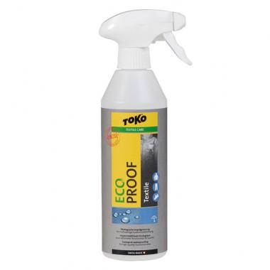 Toko Eco Textile Proof Imprägnierung 500ml 16/17