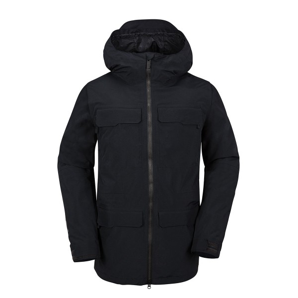 Volcom Stone Gore-Tex Jacket black