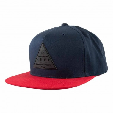 Neff The X Cap navy 2016