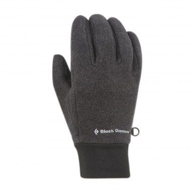 Black Diamond Woolweight Glove black 12/13
