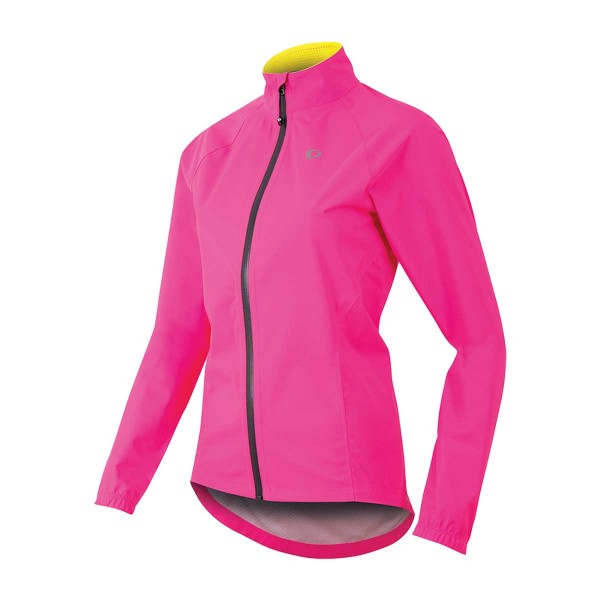 Pearl Izumi Select WXB Jacket wms pink 2018