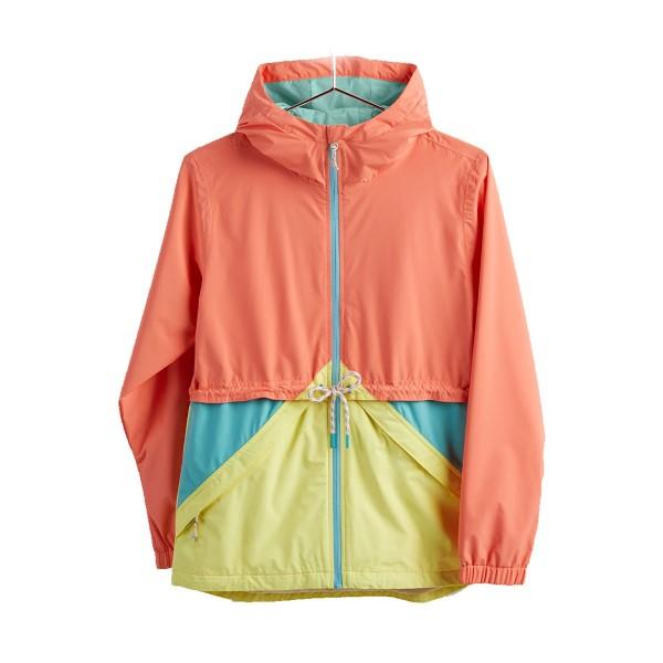 Burton Narraway Jacket wms pink sherbet 2020