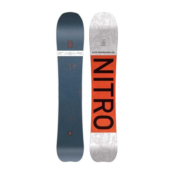 Nitro Mountain 19/20