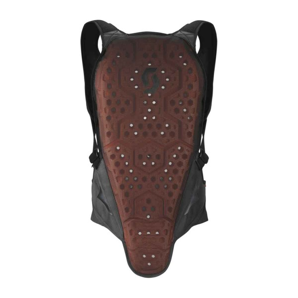 Scott Actifit Pro II Protector black