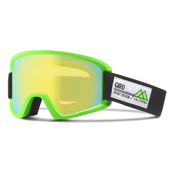 Giro Semi br green frame loden