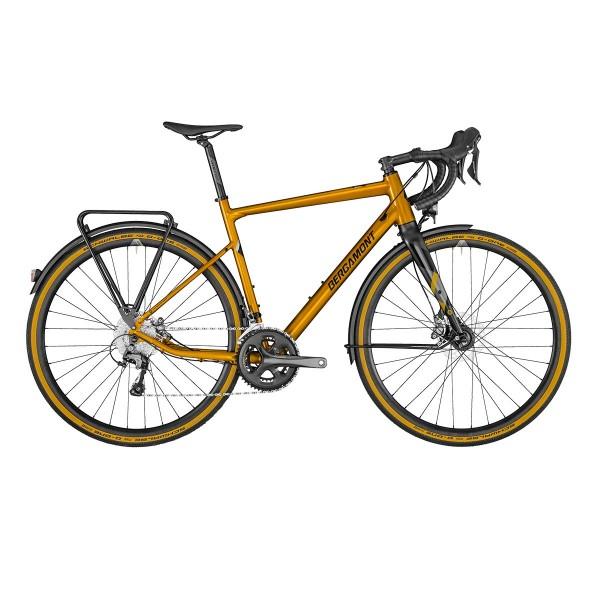 Bergamont Grandurance RD 5 orange 2021