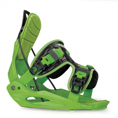Flow Youth Micron green 13/14