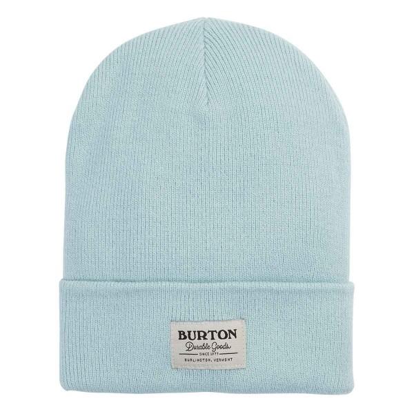 Burton Kactusbunch Tall Beanie ether blue 20/21