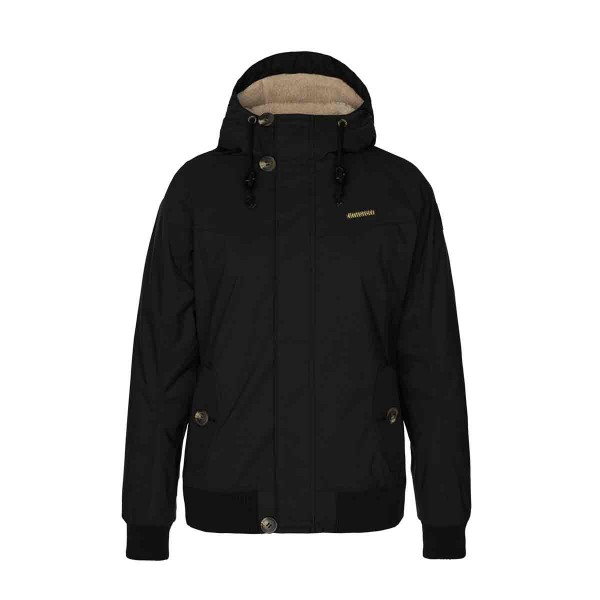Zimtstern Martine Jacket wms black 14/15