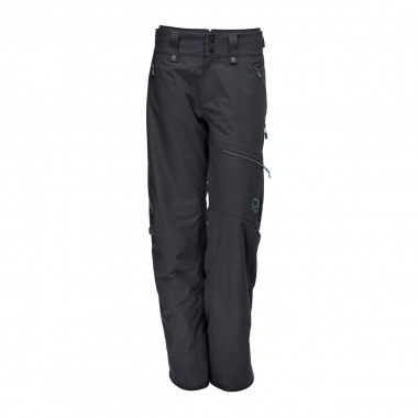 Norrona roldal Gore-Tex Insulated Pants wms caviar 14/15