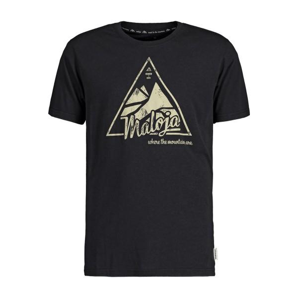 Maloja ChaleschM. T-Shirt moonless 2020
