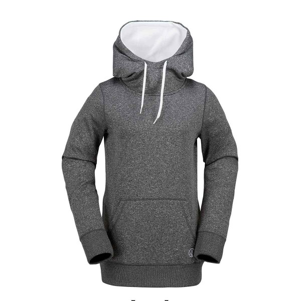 Volcom Yerba Pullover Fleece wms black 16/17