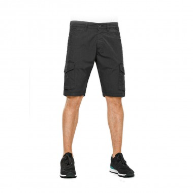 REELL Slim Cargo Short black 2015