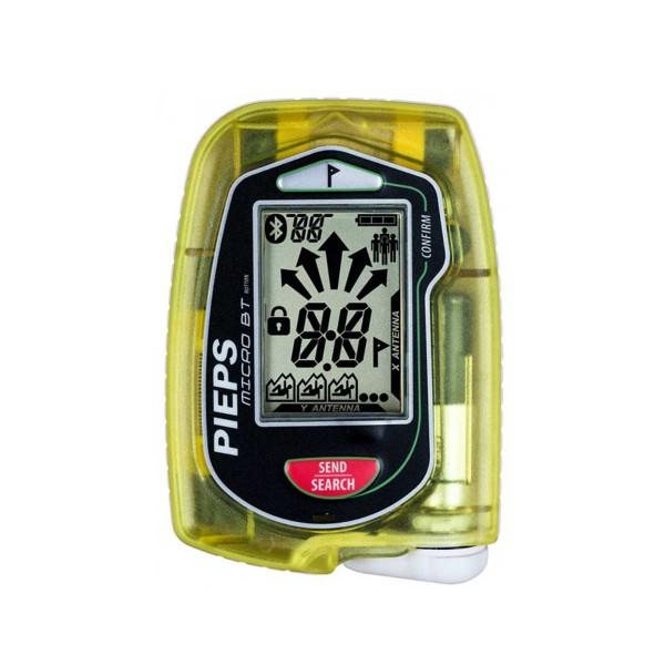 Pieps Set Micro BT Button 20/21