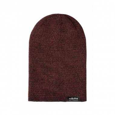 Nikita Melody Beanie wms red roast 16/17