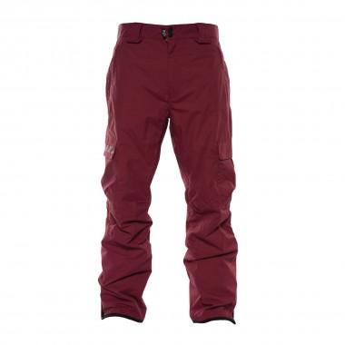 Saga Outerwear Mutiny Pant maroon 16/17